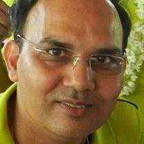 Naren Verma