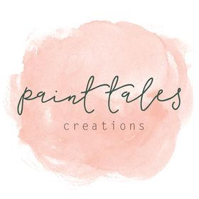 Polina -- Paint Tales creations