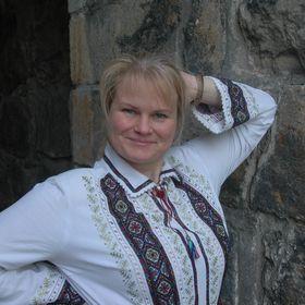 Tetiana Solovei