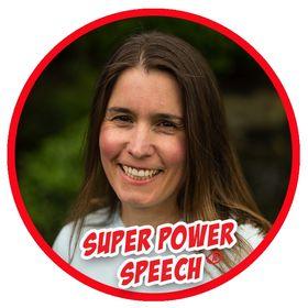 Super Power Speech | Speech Therapy|