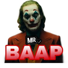 Mr_ Baap