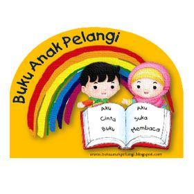 buku anak Pelangi
