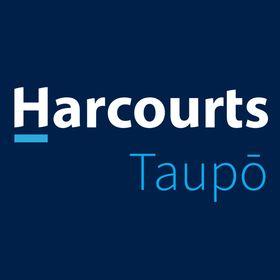 Harcourts Taupō