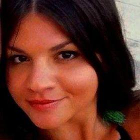 Anastasia Kouvela