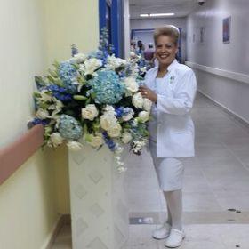Elia Ariadne Archibold Gómez
