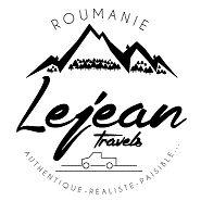 Lejean Travels