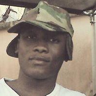 David Oghidi