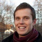 Jon Olav Eikenes