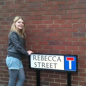 Becky Merchant