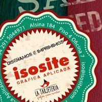 Isosite Gráfica Aplicada