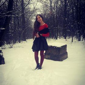 Karina Sándor