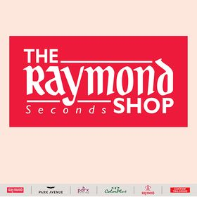 Raymond Seconds Shop - Paldi
