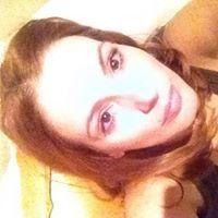 Christina Stergiou