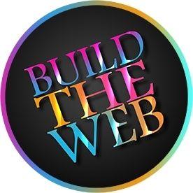 Build The Web. Web & Graphic Design