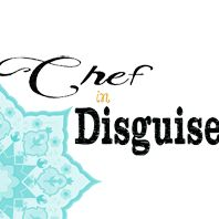 Chef in disguise