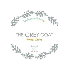 The Grey Goat