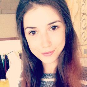 Kristína Morgošová