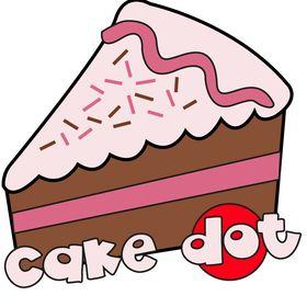 Cake Dot