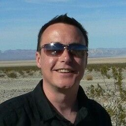 David Middlewick