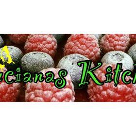 Lucianas Kitchen
