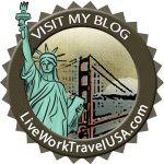 Live Work Travel USA