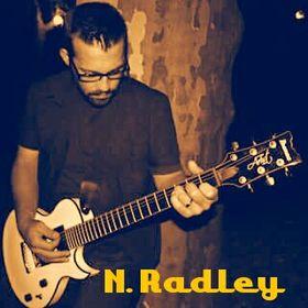 Nuno Radley