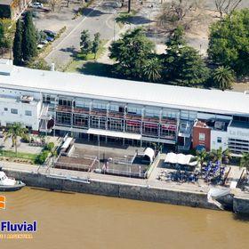 Estación Fluvial Puerto Rosario