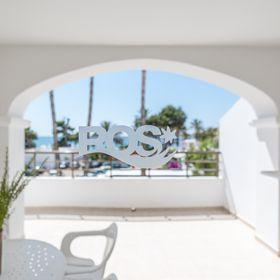 Apartamentos Ros Ibiza