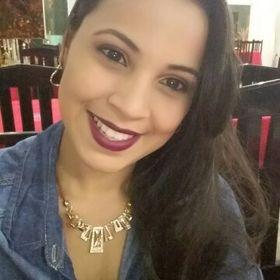 Delma Cristina Almeida