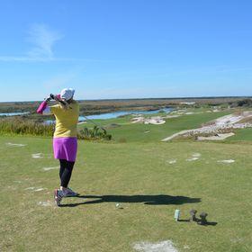 Golf Play Love