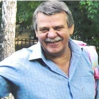 Александр Миленин