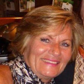 Cindy van der Sandt