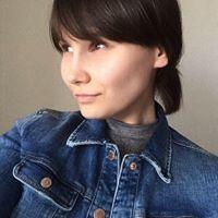 Alina Shashkina