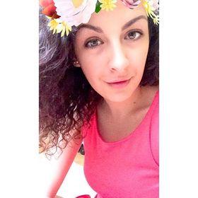 Jasmine Zaghrit