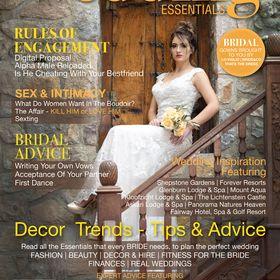 Wedding Essentials And Essential Groom