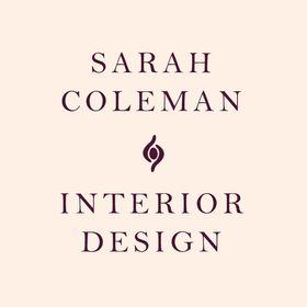 Sarah Coleman Interior Design