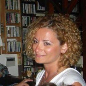 Anna Gaspari
