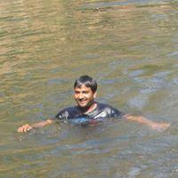 Viswanada Reddy Yarram