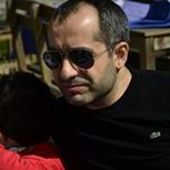 Ahmet Altundemir