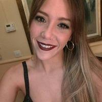 Natalia Luengo Hernández