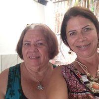 Rosangela Rodrigues Da Silva Silva
