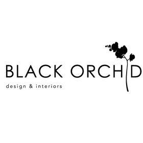 Black Orchid Interiors and Design