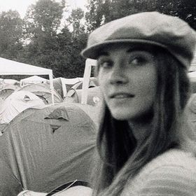 Sara Zwanenburg