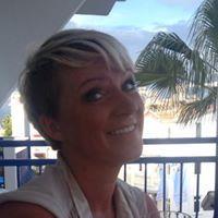 Jeanette Hauge