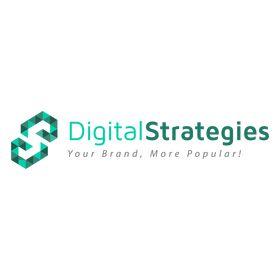 Digital Strategies Marketing Agency