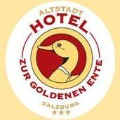 Goldene Ente