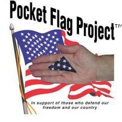 Pocket Flag Project