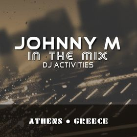 Johnny M In The Mix