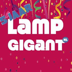 LAMPGIGANT