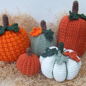 Crochet Village